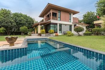 Picture of Pool Villa Pattaya by Passionata in Pattaya