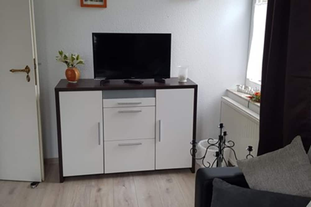 Apartamento, Rés-do-chão - Área de Estar