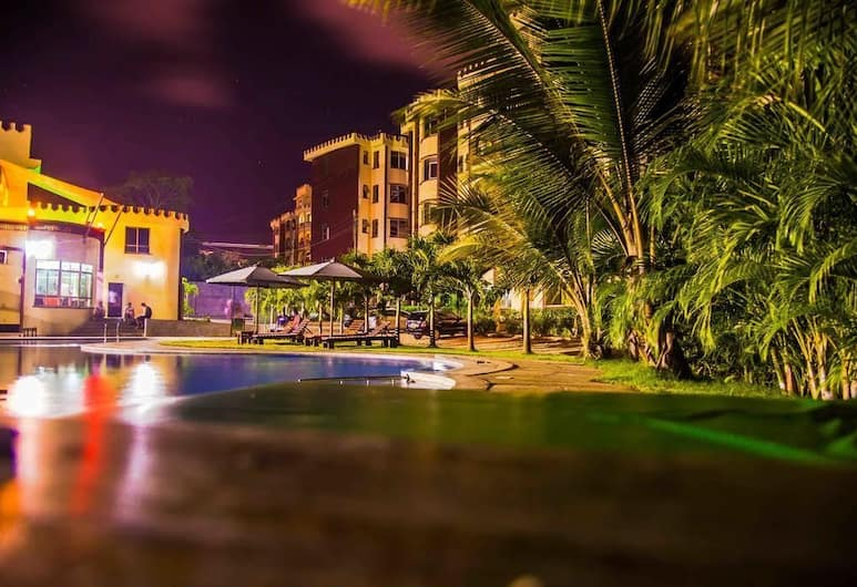Sun Set Paradise Baringo, Mombasa