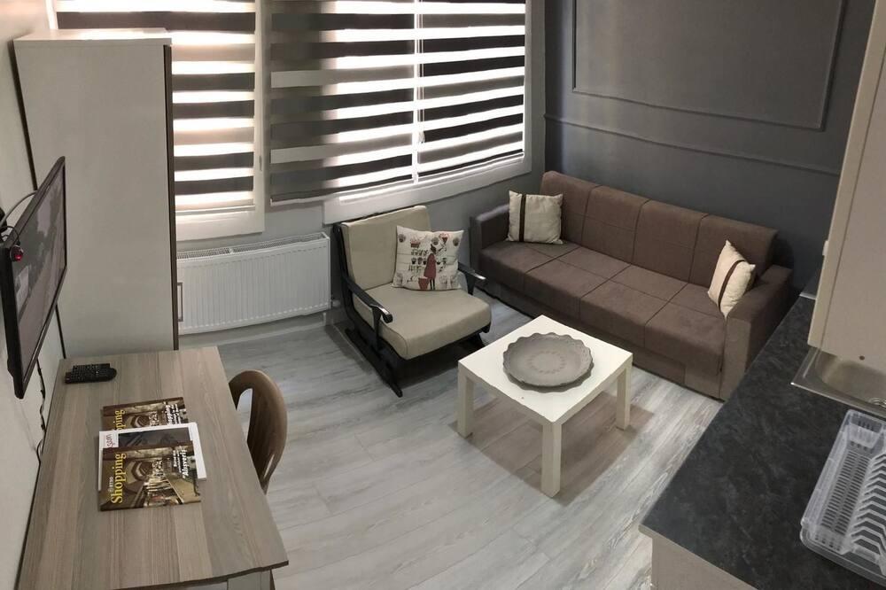 Family Duplex - Room