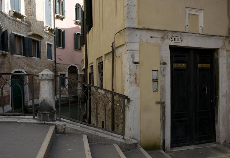 I Gioielli del Doge - Topazio, Veneetsia, Sissepääs