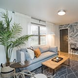 Abode Nashville - Marathon Village/Near Downtown