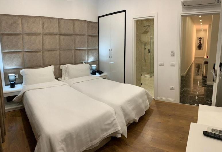 Ramel Hotel, Tirana, Comfort-Zweibettzimmer, Zimmer