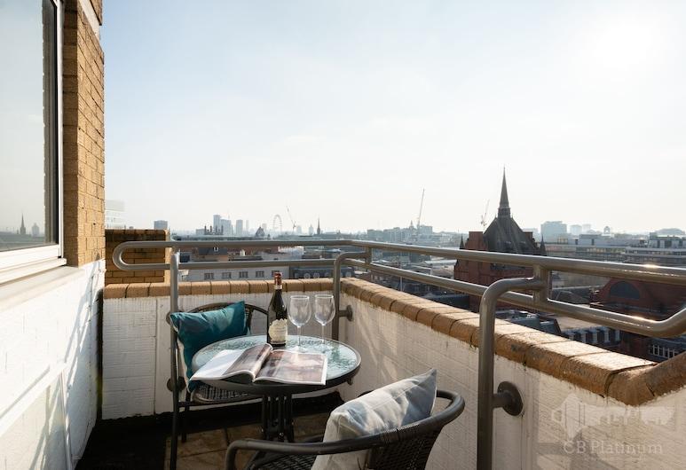 Platinum Apartments near Chancery Lane, London