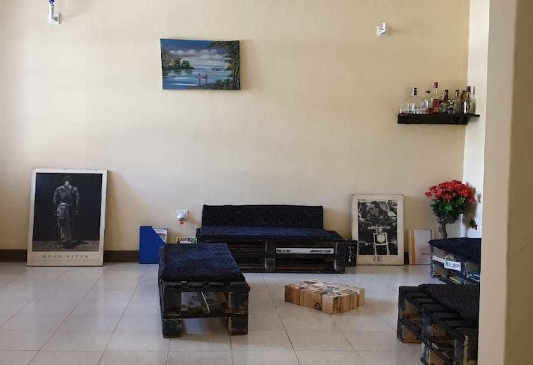 Jamhuri Home 2, Nairobi