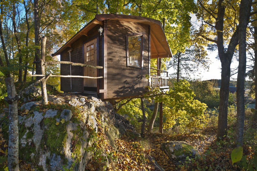 Suite, Sea View (Tree House) - Guest Room