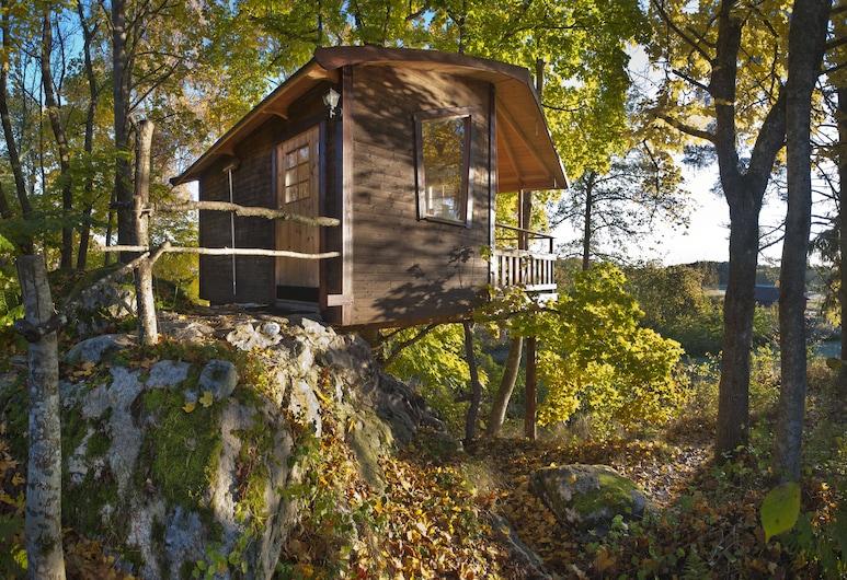 STF Trosa  Lagnö Studio, Trosa, Suite, pemandangan laut (Tree House), Kamar Tamu