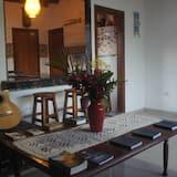 غرفة عادية رباعية - عدة أسرّة - مطبخ مشترك