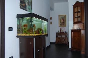 Foto di Casa MaMa a Genova