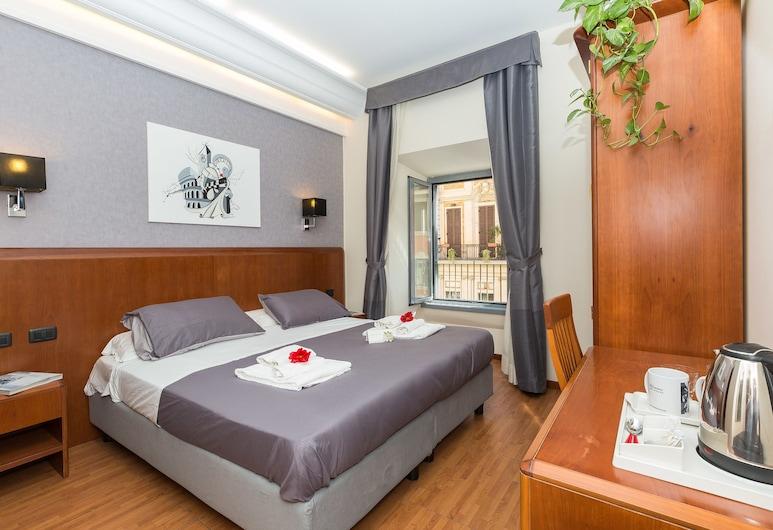 Filomena Arthouse, Rome, Double Room, Guest Room