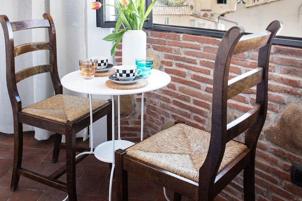 Apartamento - Quarto