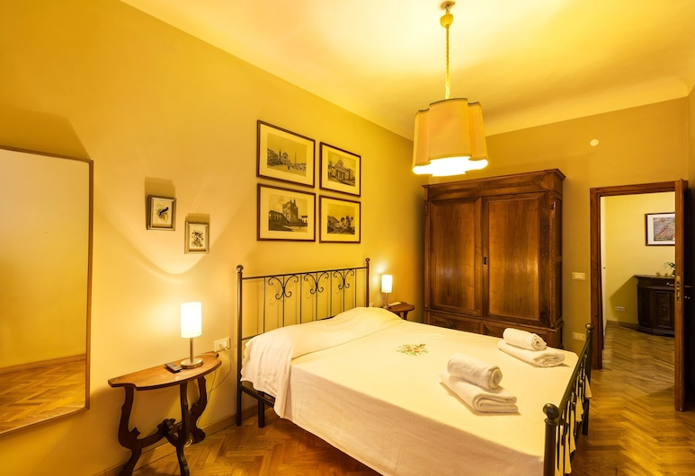 Piccolo Sogno, Florence, Apartment, 1 Bedroom, Room