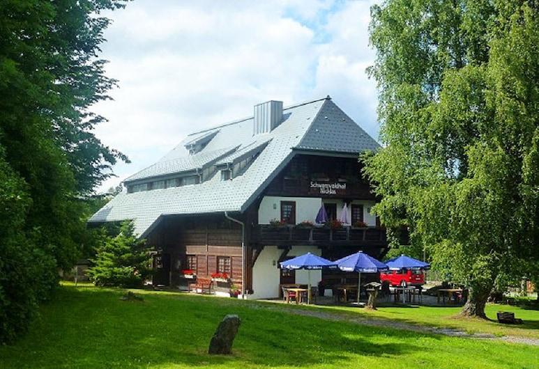Schwarzwaldhof Nicklas, Bonndorf