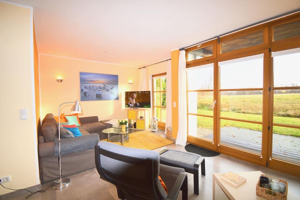 Am Grün 9 incl.106 Euro Cleaning Fee + 12 Euro Service Fee - Living Area