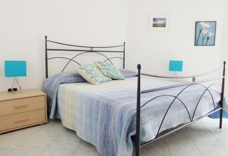 Il Mare di Alida, Alghero, Apartment, 2 Bedrooms, Room