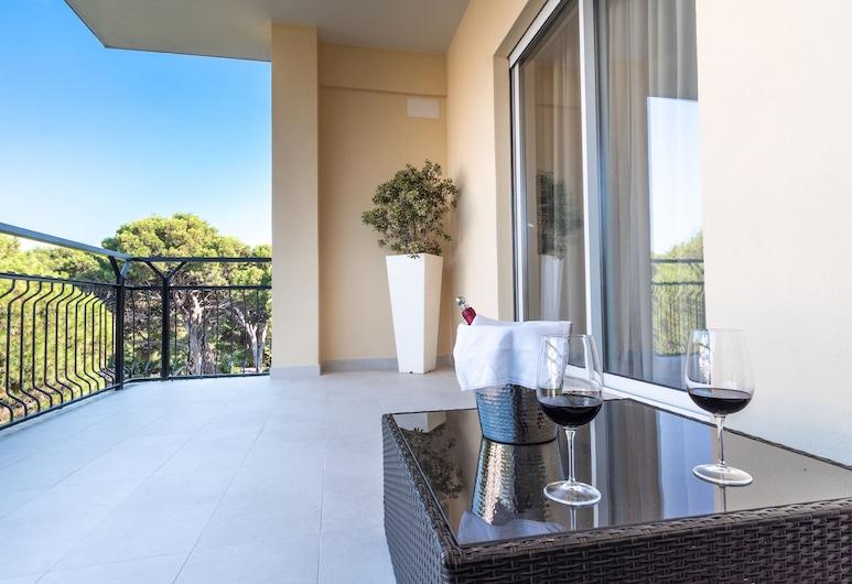 Mercury Rooms, Cagliari, Doppelzimmer, Terrasse/Patio