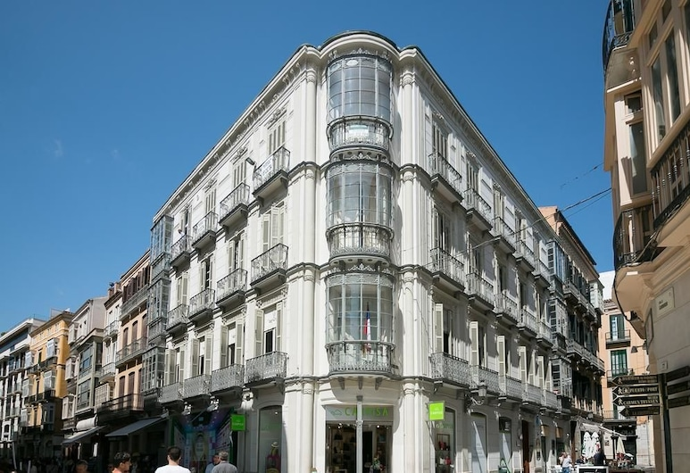 Angel Suites, Málaga