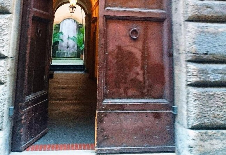 Trident Loft, Rome
