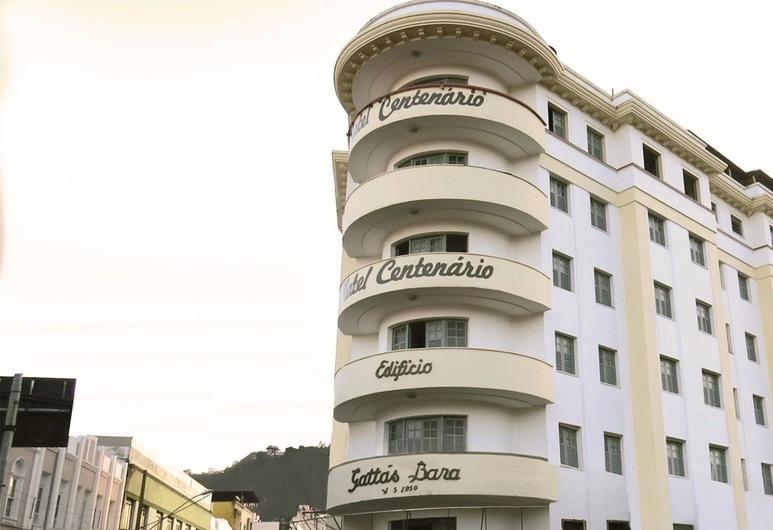 Hotel Centenário, Juiz de Fora, Exteriör