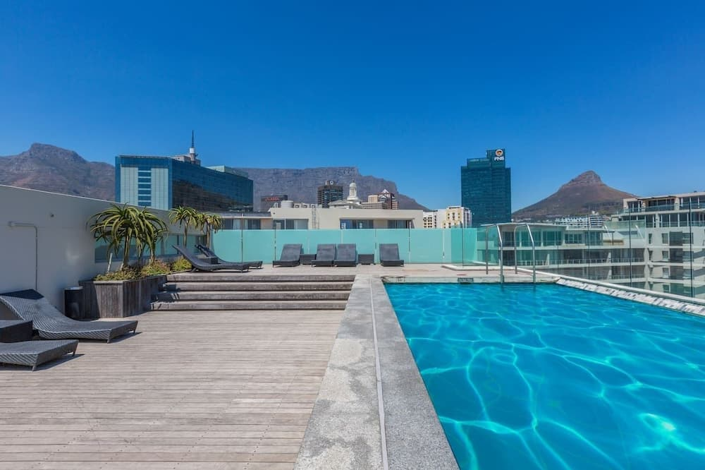 V&A Waterfront Luxury Residences | WHosting