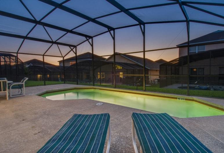 إميرالد أيلاند ريزورت 2606, كيسمي, منزل - ٤ غرف نوم, حمّام سباحة داخلي