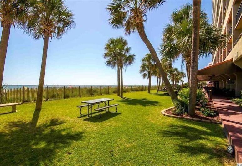 Ocean Reef 1421, Myrtle Beach, Property Grounds