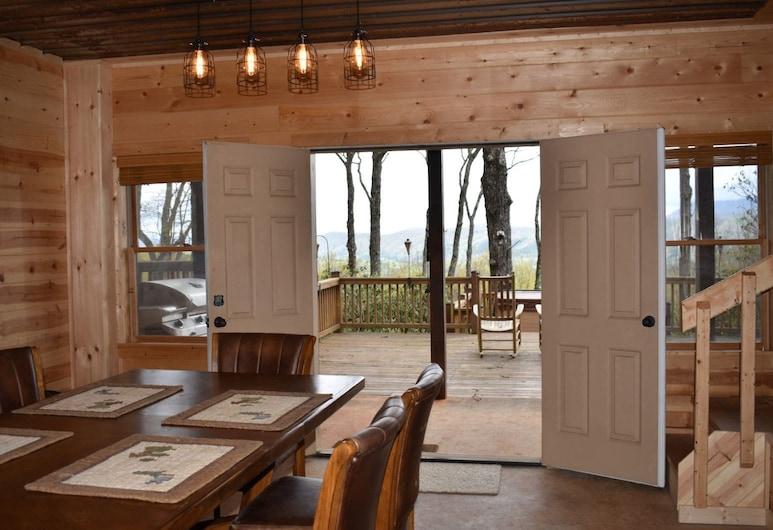 Robyns Nest, Blue Ridge, Zimmer