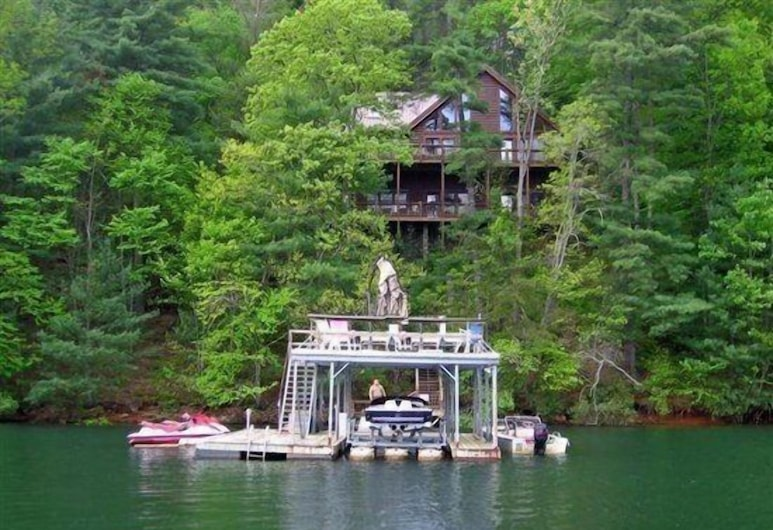 Lakeside Lodge, Blue Ridge