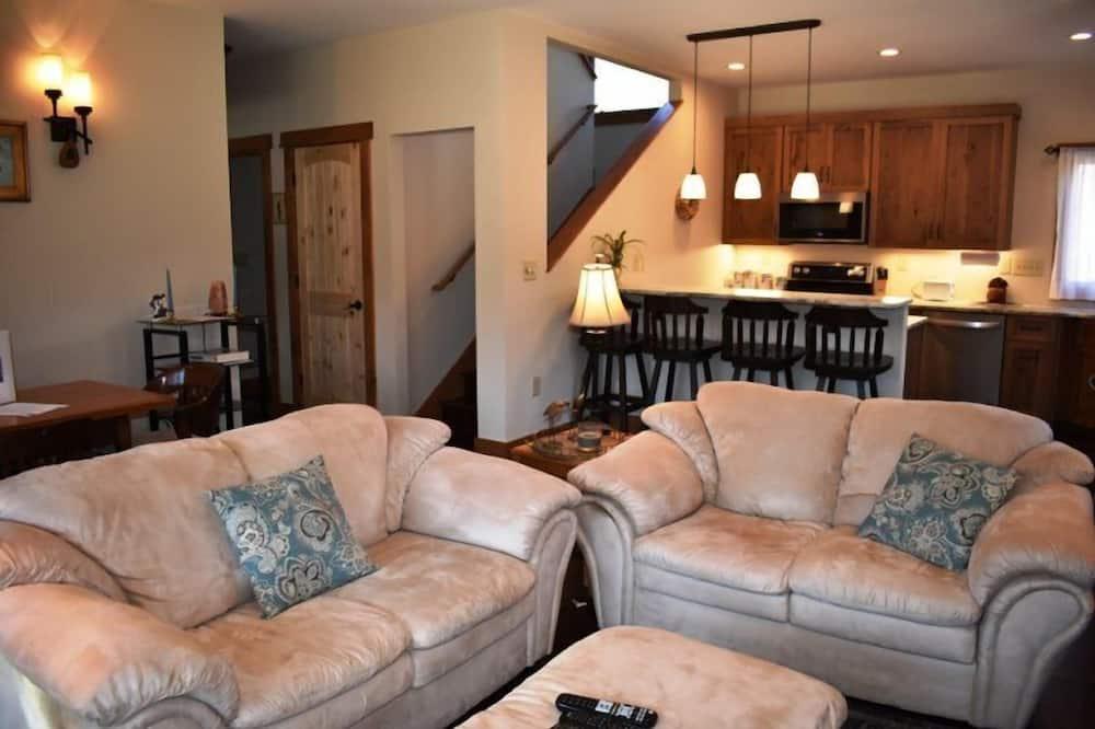 Khu phòng khách