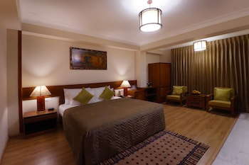 Picture of Denzong Shangrila Hotel & Spa in Gangtok