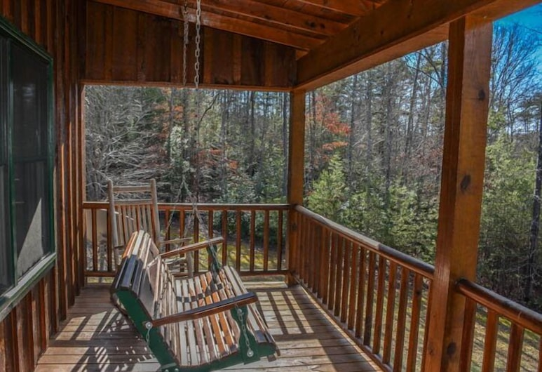 Kingdom Cabin 2, Morganton
