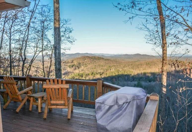 Cabin Sweet Cabin, Blue Ridge