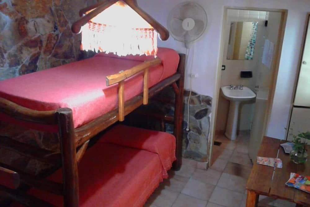 Asrama Umum, 1 Tempat Tidur Twin - Kamar mandi