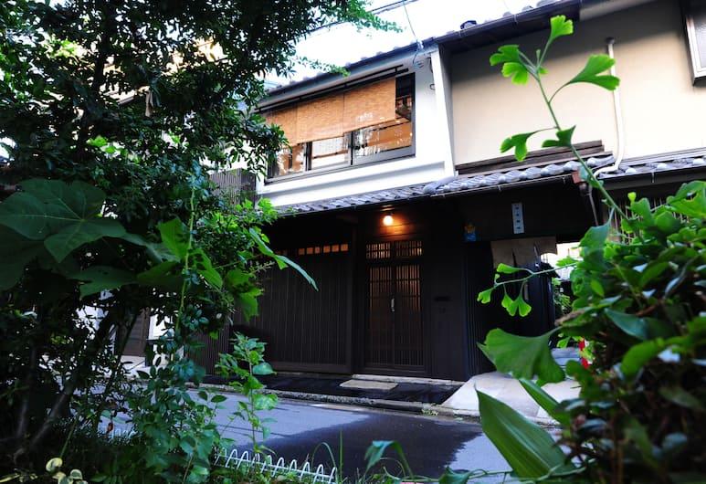 커낼 하우스 타카세가와, Kyoto