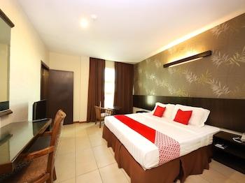 實兆遠OYO 首都 O 837 貝王酒店的圖片