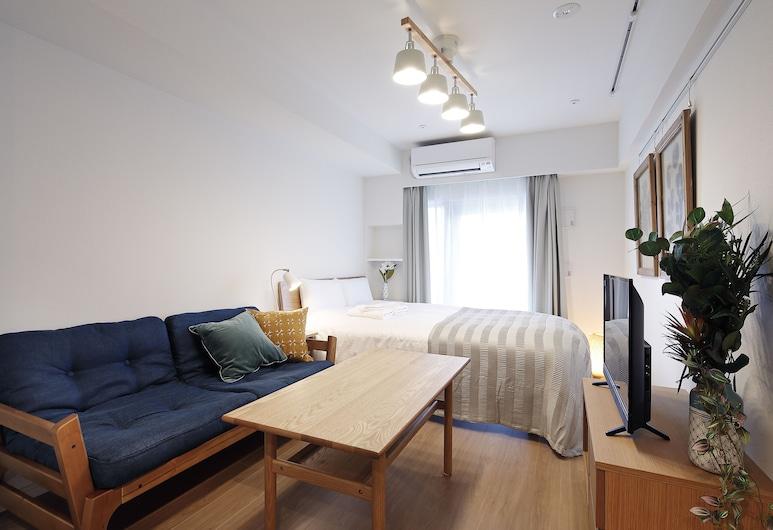卡里歐莎莎茲卡陽台飯店, 東京, 標準雙床房, 客房