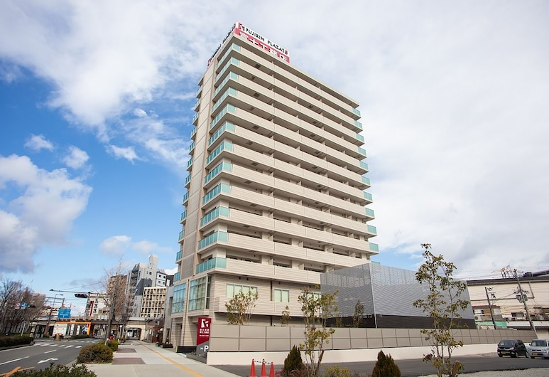 HOYOU 套房住宅大阪篠原大橋站前酒店, 大阪