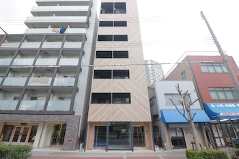 Picture of HG Cozy Hotel No.70 in Osaka