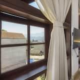 Executive suite (Attic) - Pogled na dvorište