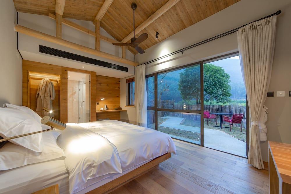 Habitación doble Confort - Habitación