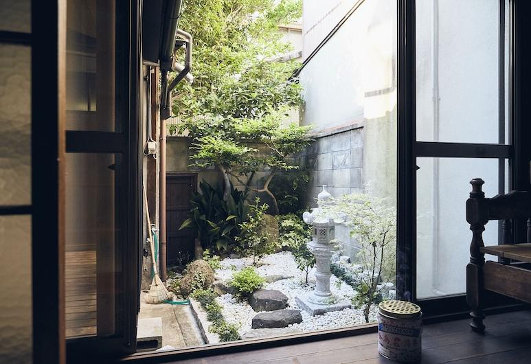 博羅屋酒店, 大阪, 單棟房屋 (Private Vacation), 客房