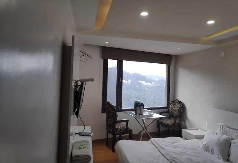 Hotel Rashik, Shimla