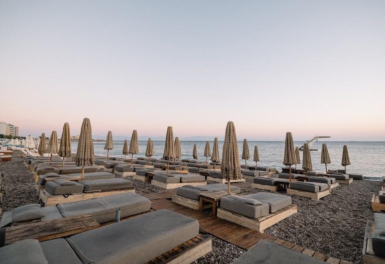 More Meni City Beach Rhodes, Rhodos, Kamer