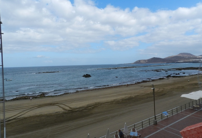 Estudio Yellow Sun Marine, Las Palmas de Gran Canaria, Rand
