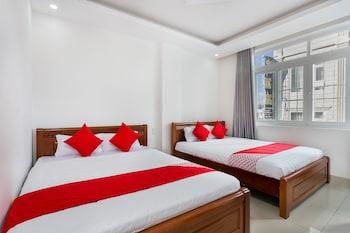 A(z) OYO 159 Ruby Hotel hotel fényképe itt: Vung Tau