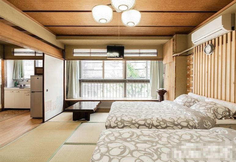 Joa house, 大阪市, 201, 部屋