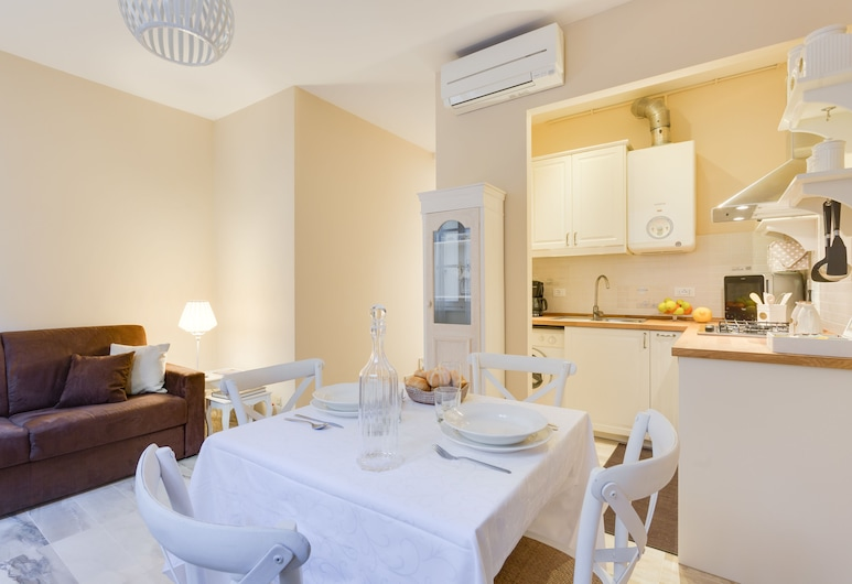 Palchetti Sweet, Florence, Appartement, 1 chambre, Coin séjour