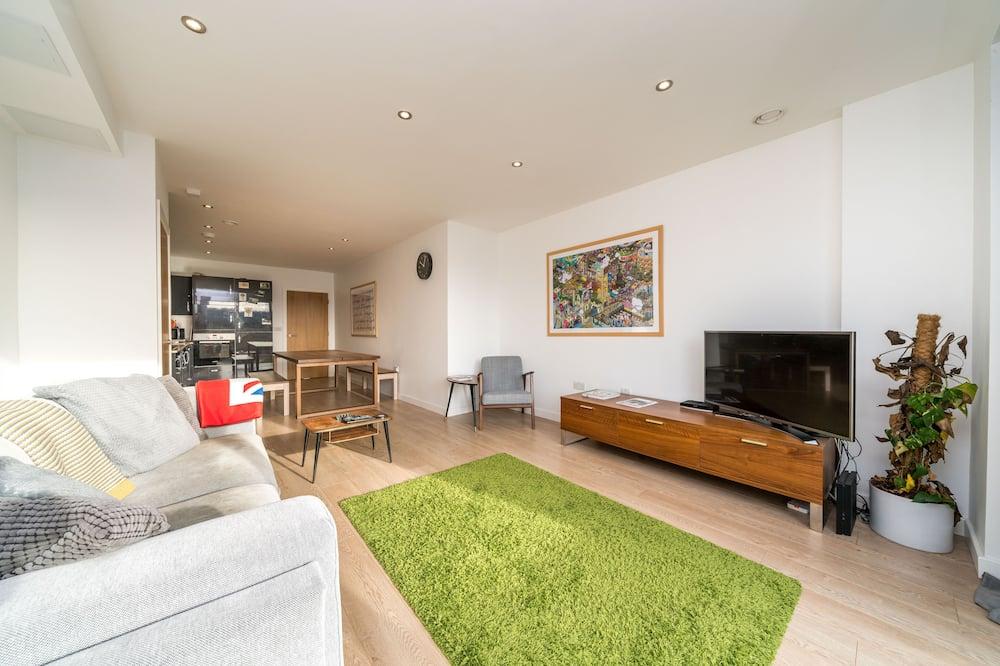Апартаменти (2 Bedrooms) - Житлова площа