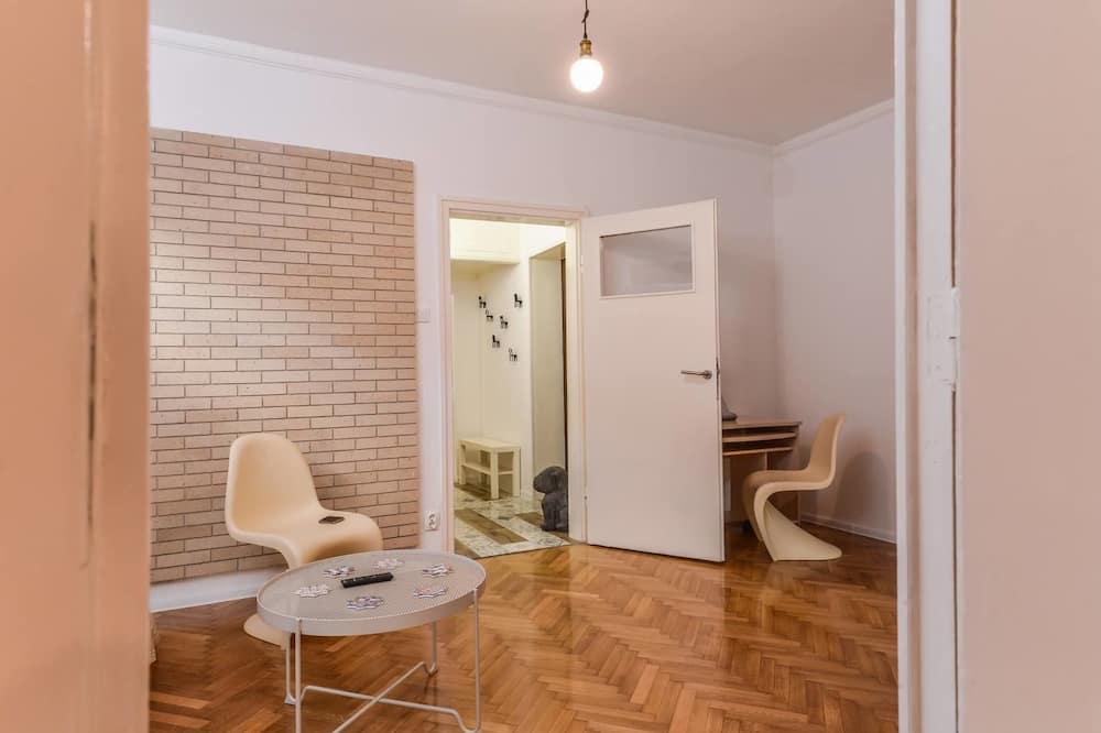 Appartamento (3 Bedrooms) - Soggiorno