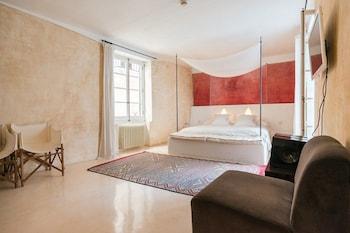 休塔德利亞德梅諾爾卡特雷斯桑茨酒店的圖片